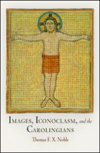 Buchcover von Images, Iconoclasm, and the Carolingians