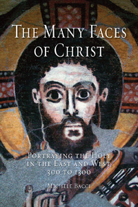 Buchcover von The Many Faces of Christ