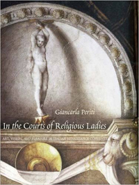 Buchcover von In the Courts of Religious Ladies