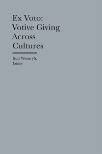 Buchcover von Ex Voto: Votive Giving Across Cultures