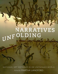 Buchcover von Narratives Unfolding