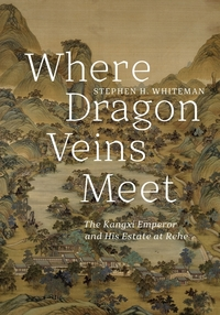 Buchcover von Where Dragon Veins Meet